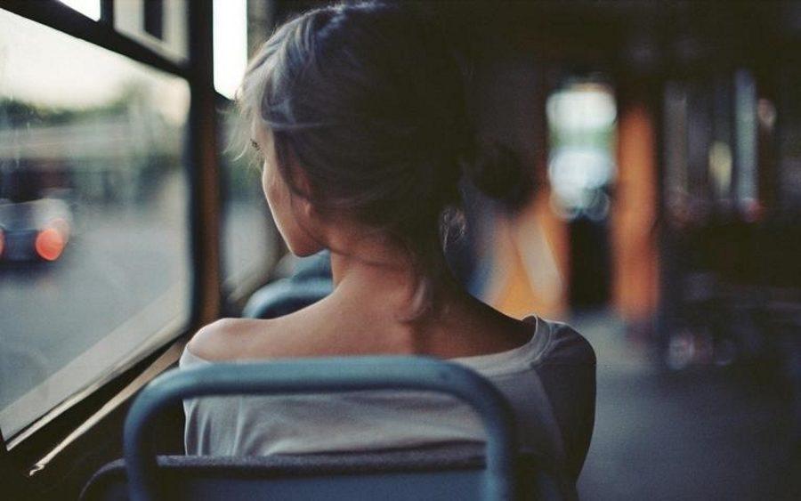 Смотреть в окно вместе с тобой