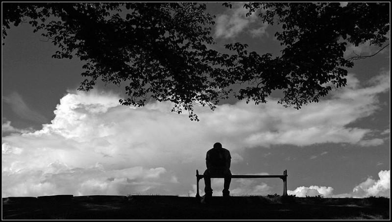 Все мы одиноки